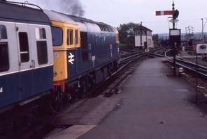 33025 departing ESD 4jun83 - John Atkinson
