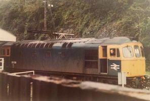 33026 Barnstaple to Exeter SD - Nigel Julian
