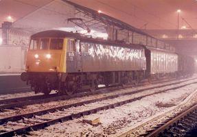 81011 @ Crewe - David Singleton