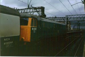 81012 @ ManP  1318 to Cov 4jan89   - Andy Hebden