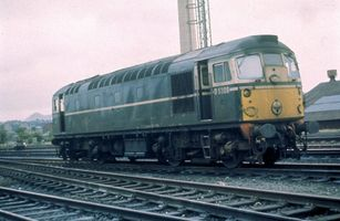 D5306 - Graham Maxtone