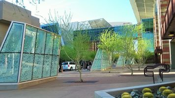Modern Phoenix, Arizona