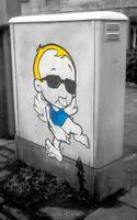 Berlin's Little Angel