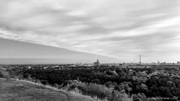 Berlin Sky Line