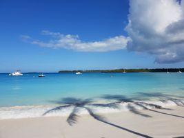 Morning in Nova Caledonia