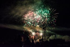 Firework display5