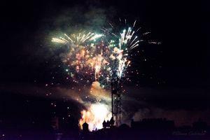 Firework display6