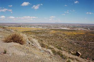 North east El Paso TX