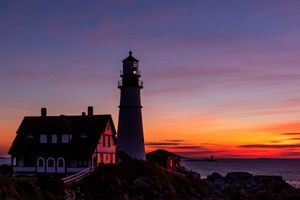Portland Head Lighthouse #2