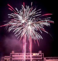 Light recreation firework celebration holiday new year [RDC] Irondox