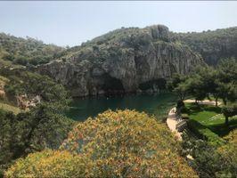 Athens views