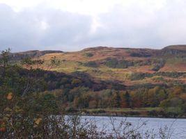 Argyll & Bute landscape