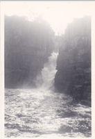 High Force Waterfall