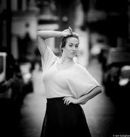 Natasha_London street