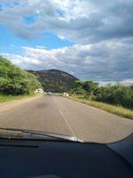 Botswana Mountains