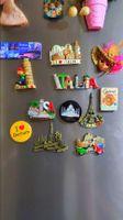 Travel Magnets