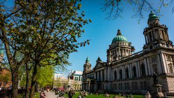 City Hall 2, Belfast