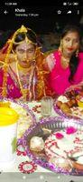 Girls marriage