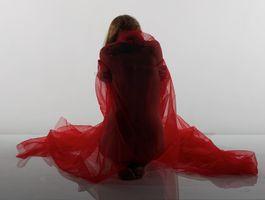 Astrid Kallsen, Dressed in Red, F2F Studios, Ft. Lauderdale, FL, 2020-02-07