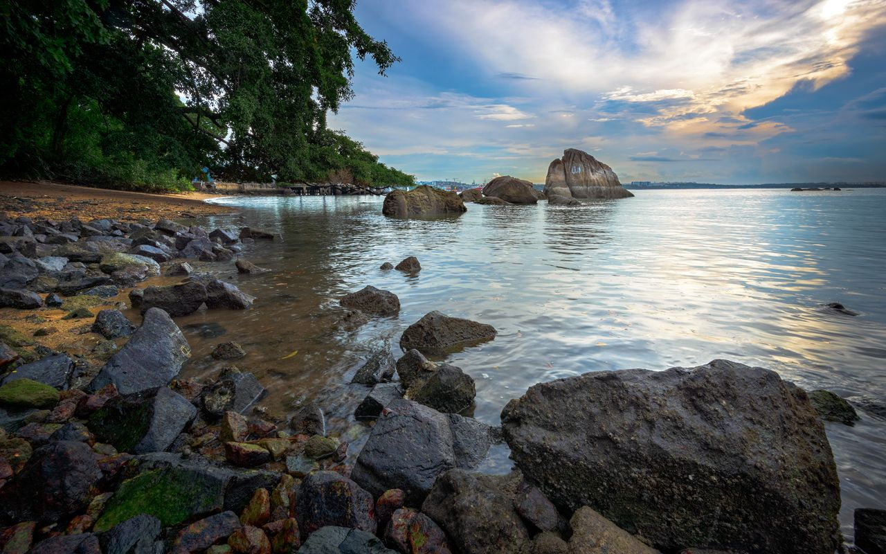 Magical Beach2