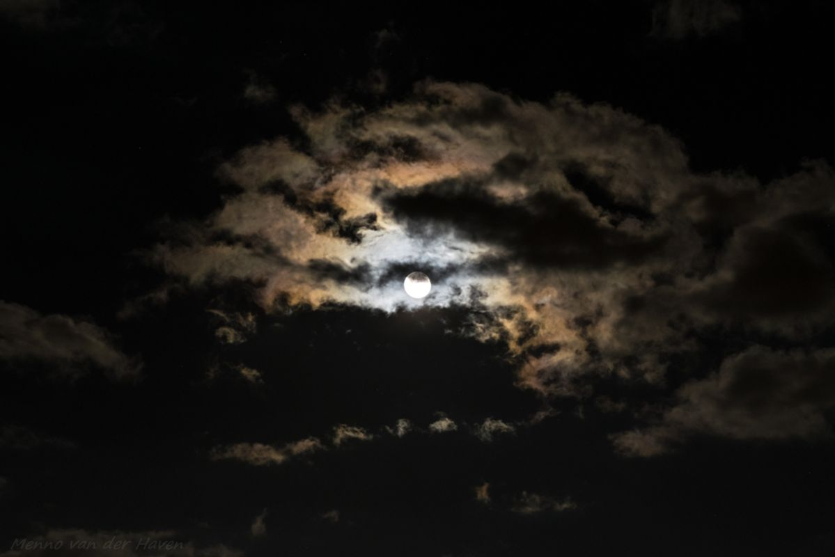 Lunar Corona