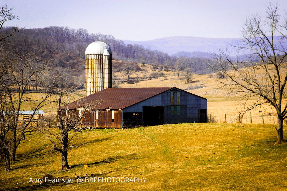 Fairview barn