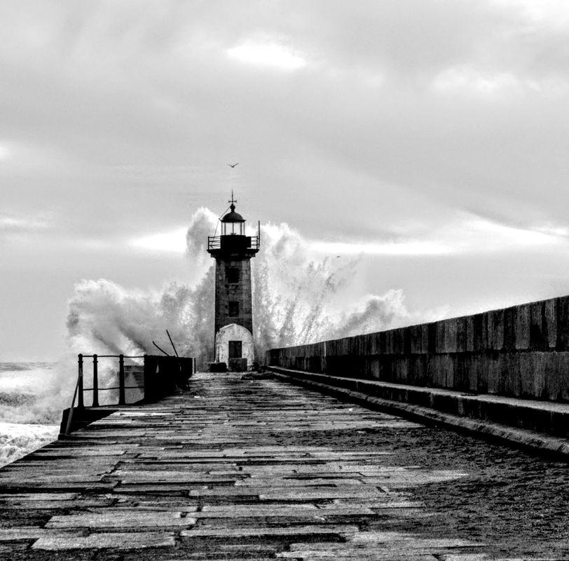 Lighthouse Felgeiras