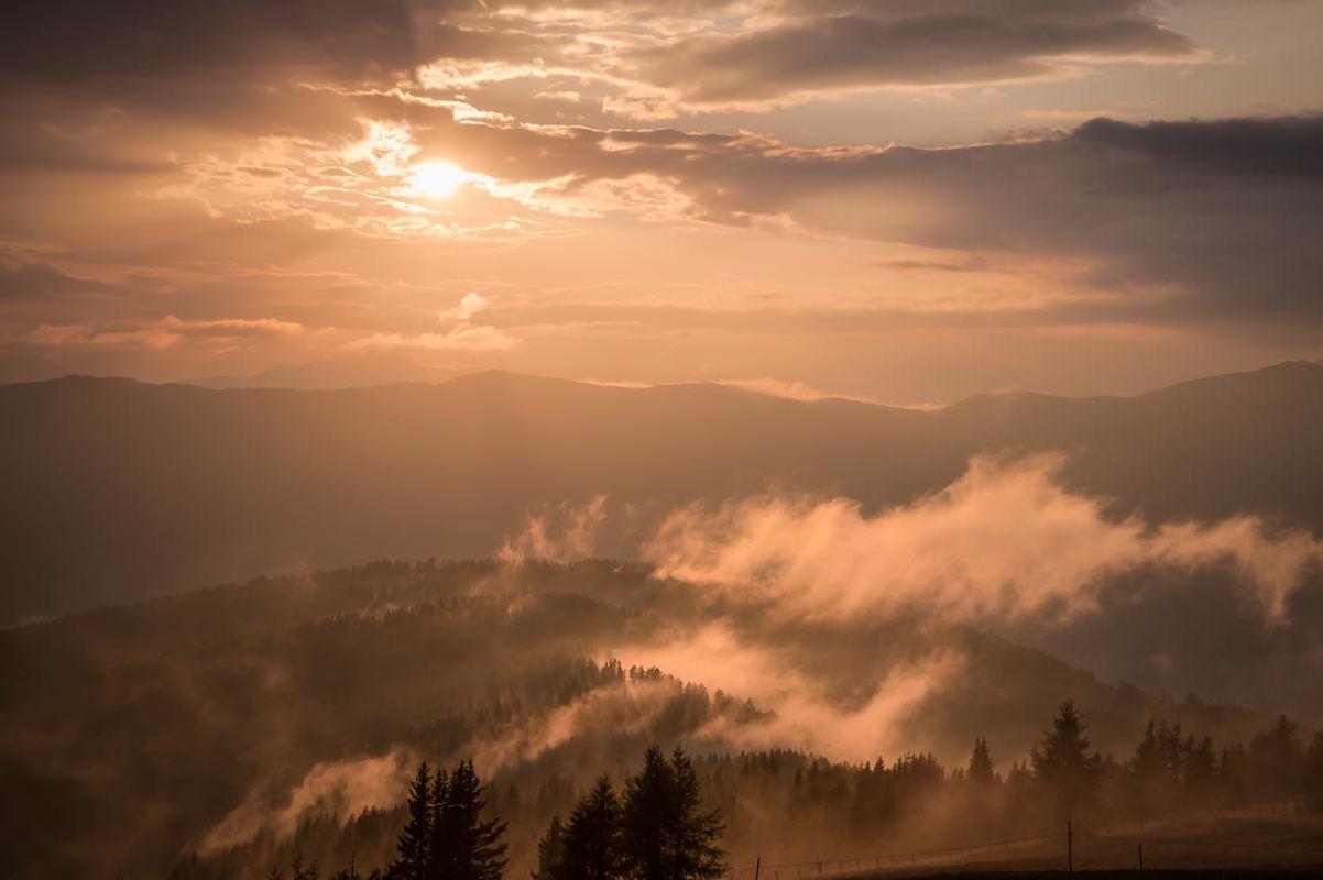 Pacheiner Sunset