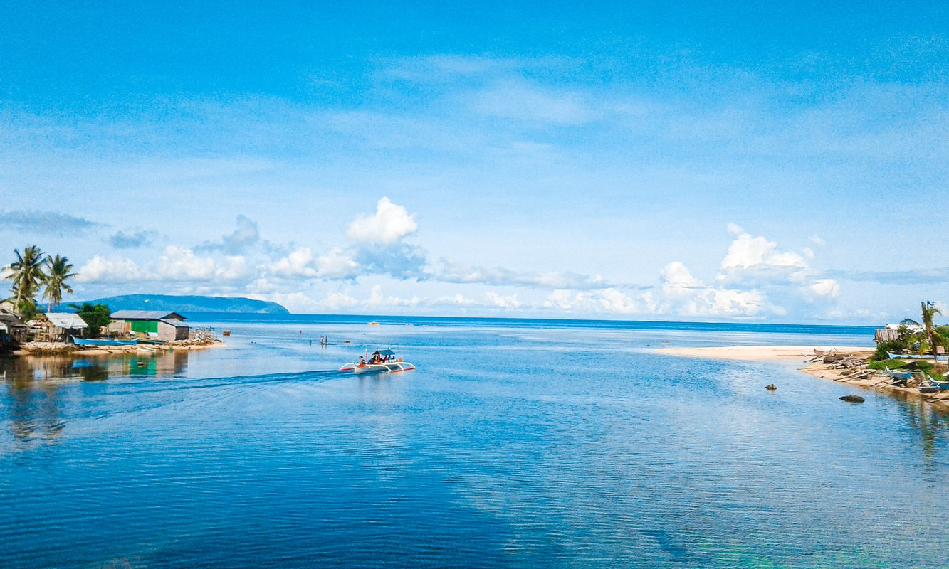 Sulangan Beach