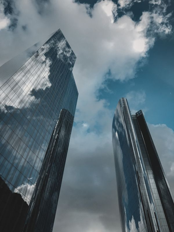 Zuellig X ATG Buildings