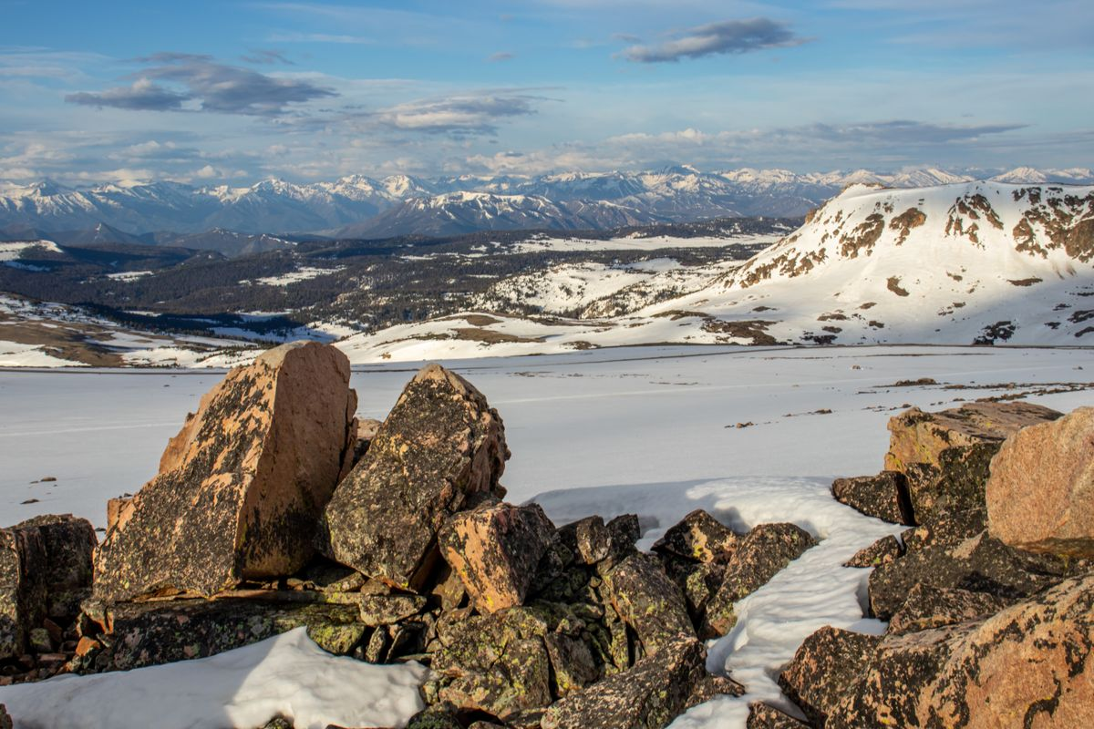 Beartooth Summit 3
