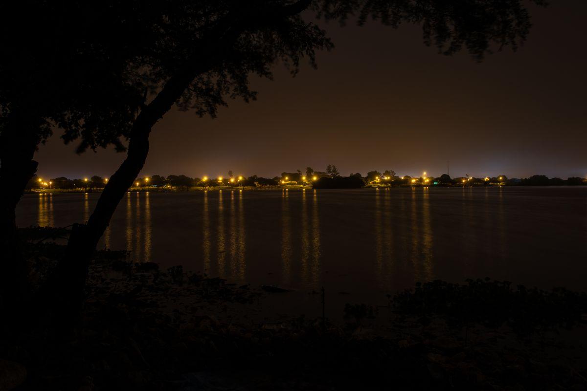 Laguna Guapilo