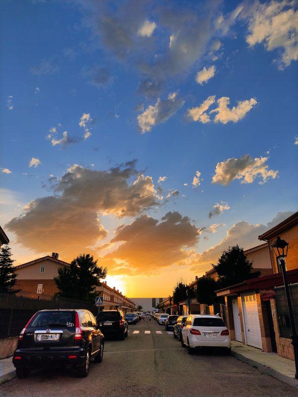 Golden hour :)