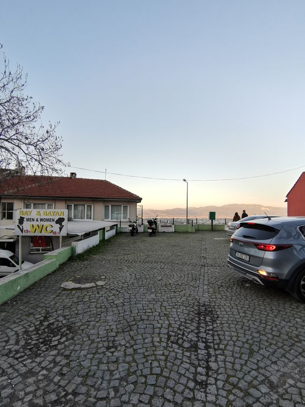 Street and View
