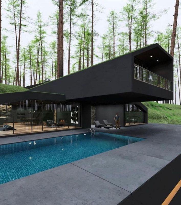 Black Forest Villa