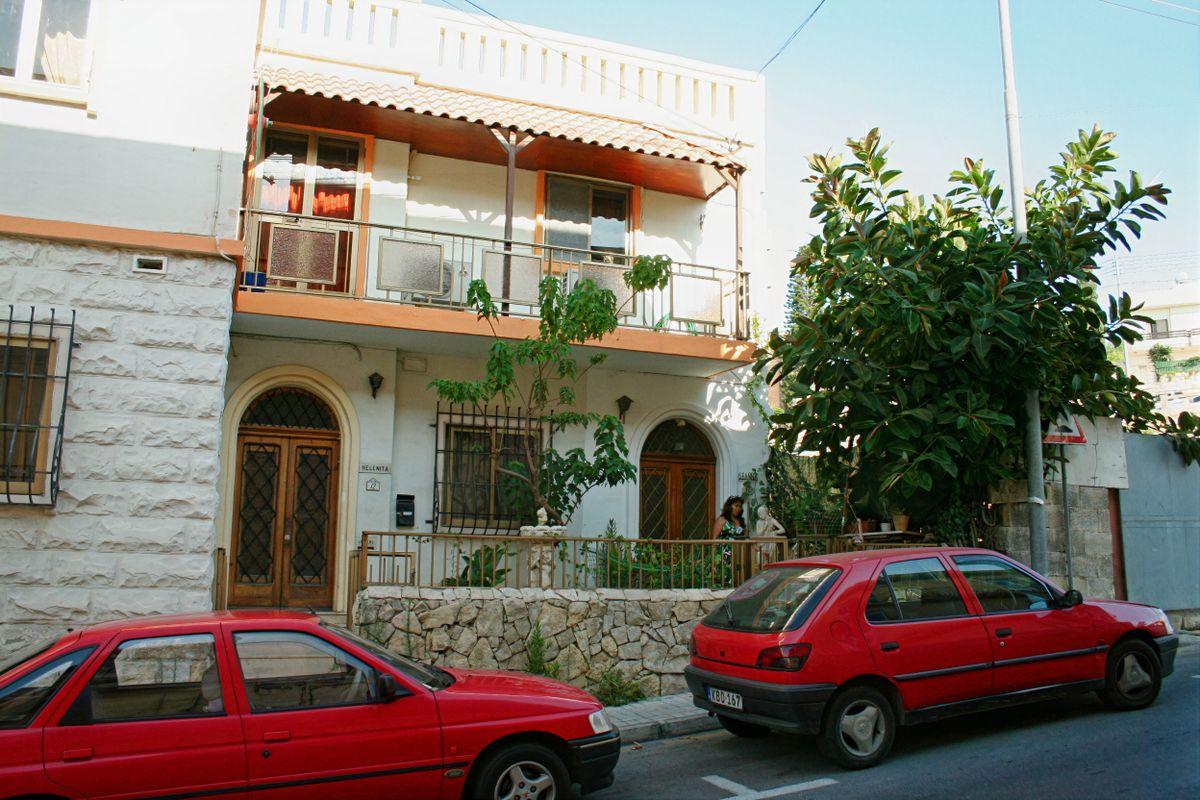Malties house