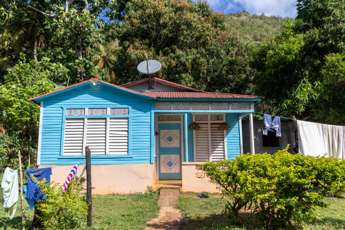 Typical Architecture in the DR