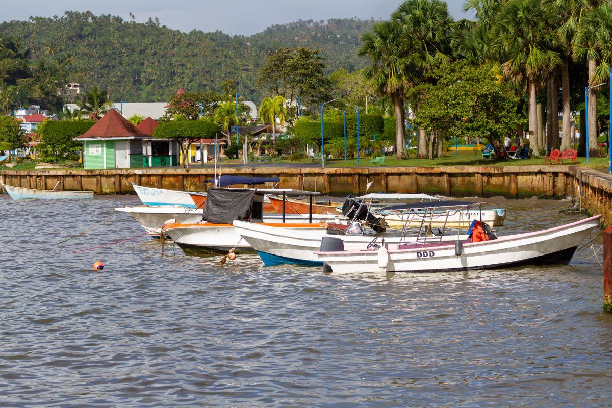 Samaná Port