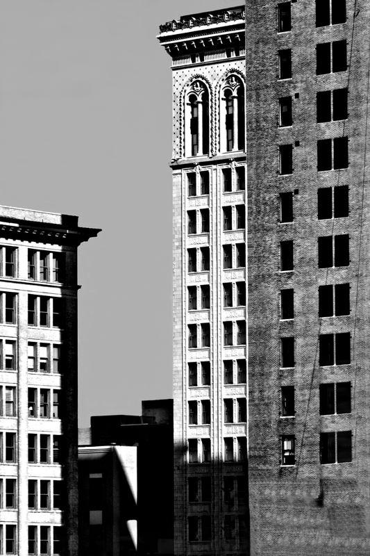 Older Birmingham