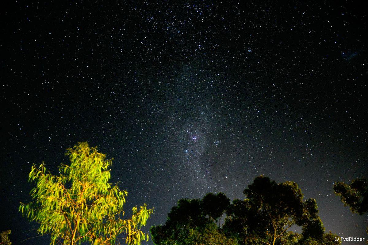 Milky Way #2