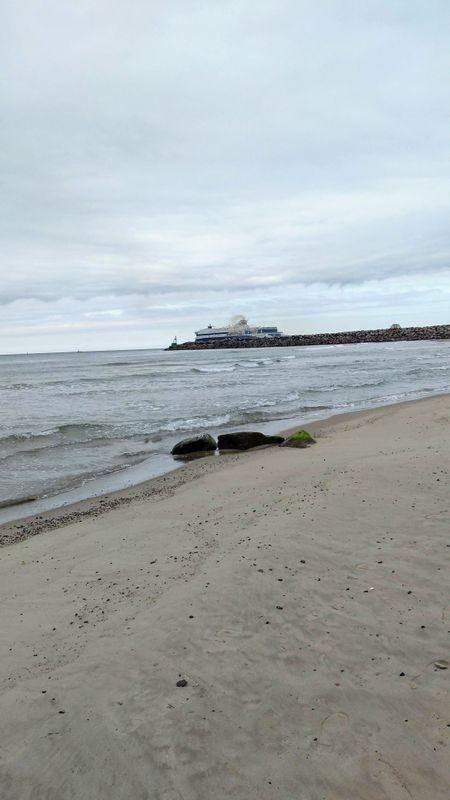 Beach in Denmark 2