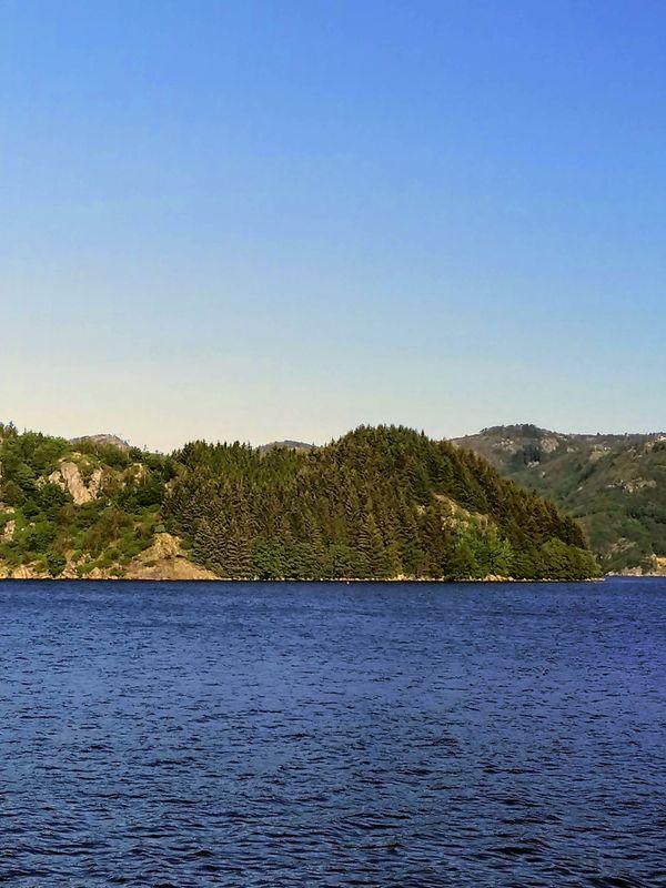 Norwegian Landscape 4