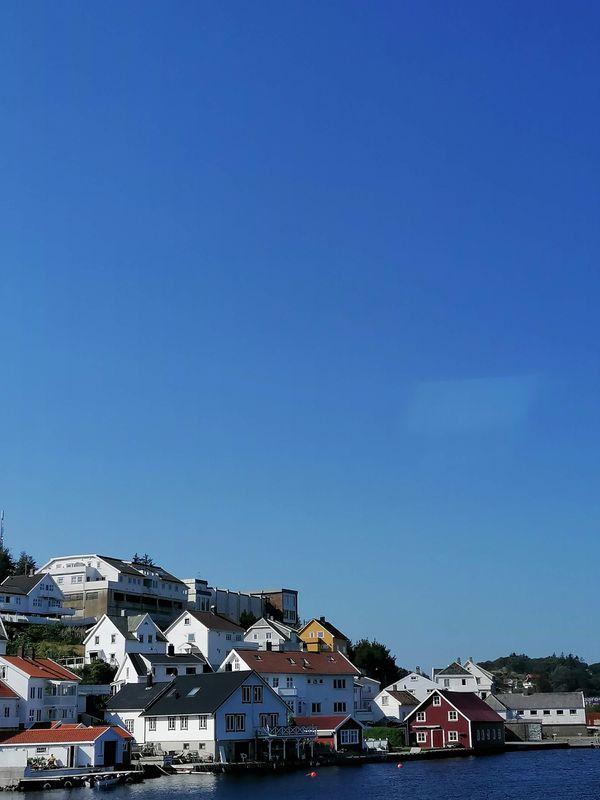 Norwegian city