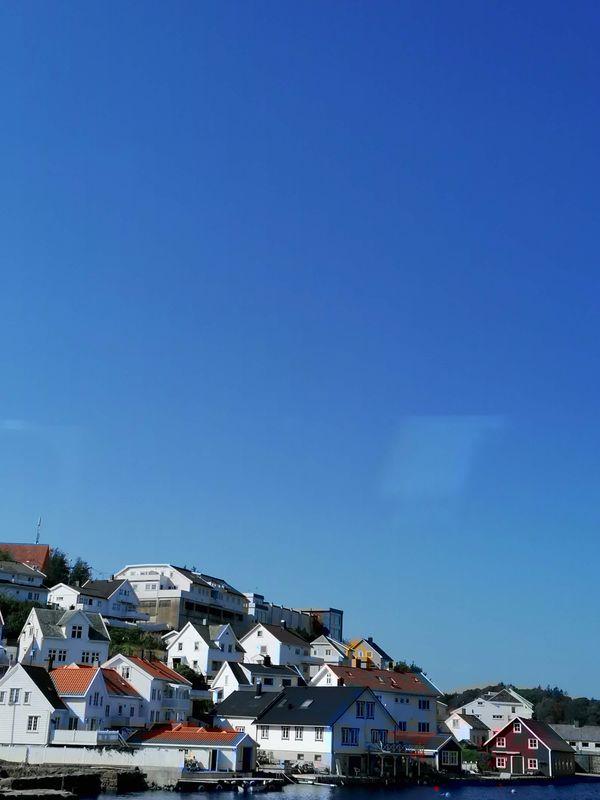 Norwegian City 3