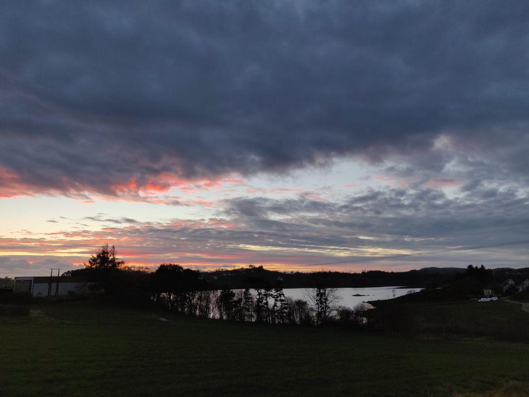 Norwegian Landscape 7