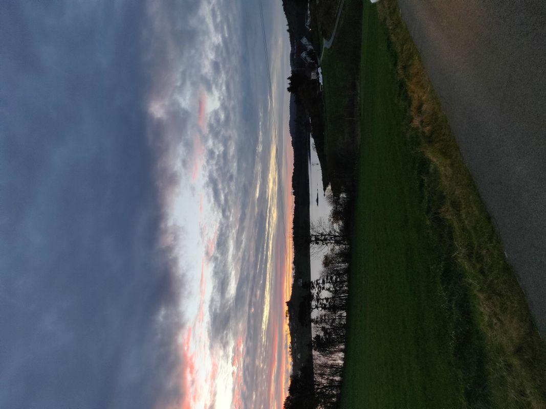Norwegian Landscape 8
