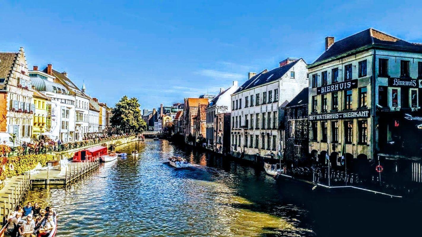 Belgium_Gent