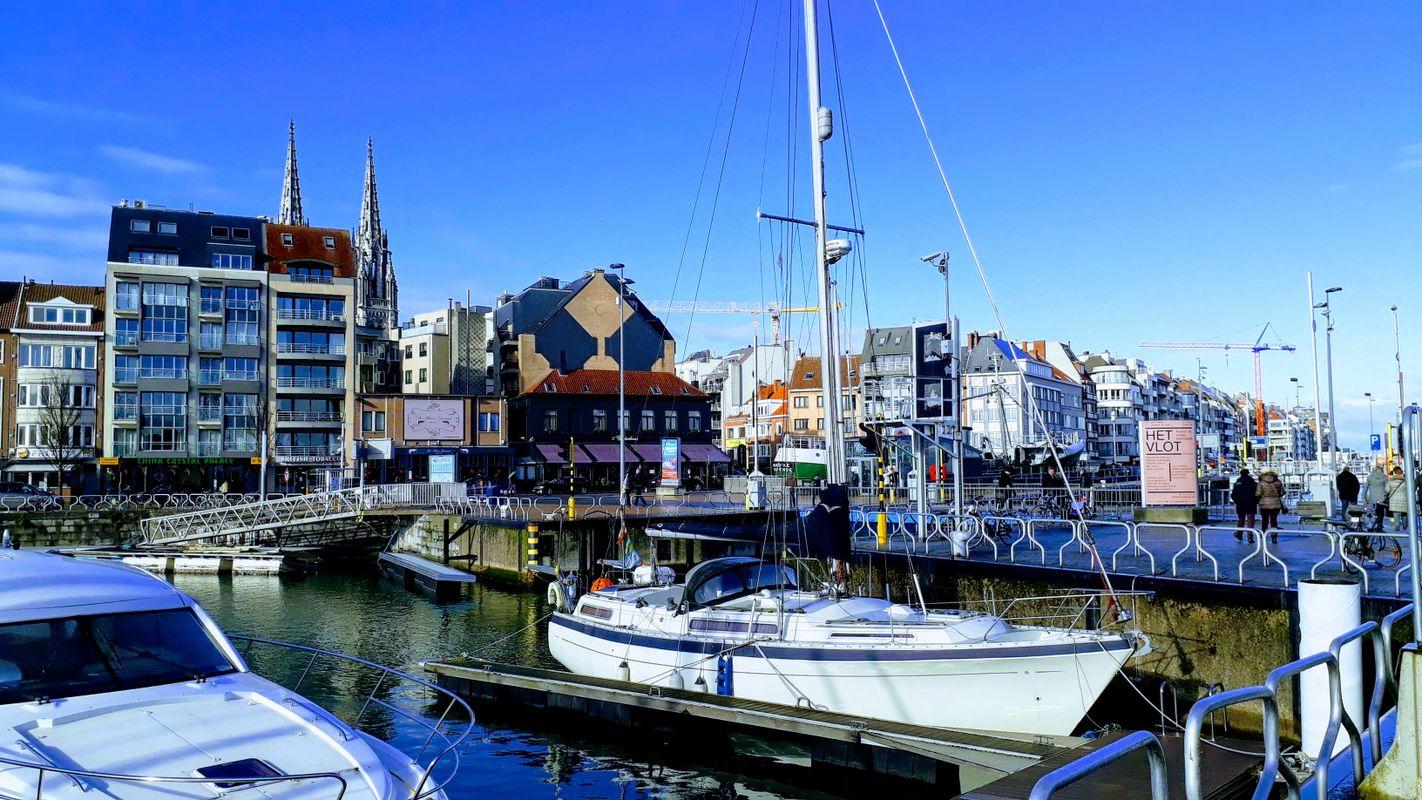 Belgium_Oostende