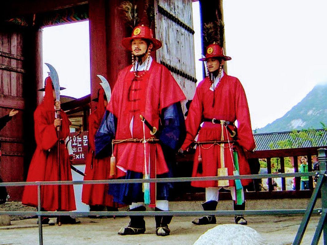 Seoul, Soutch Korea