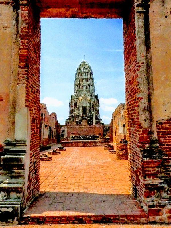 Thailand_Ayuthaya (4)